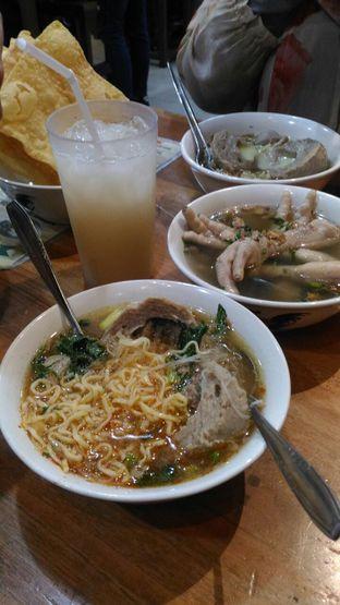 Foto 2 - Makanan di Bakso Boedjangan oleh Rizky Dwi Mumpuni