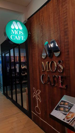 Foto review MOS Cafe oleh Oemar ichsan 7