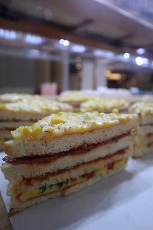 Foto 8 - Makanan di Yuzuki Tea oleh thehandsofcuisine