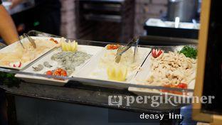 Foto 13 - Interior di OPEN Restaurant - Double Tree by Hilton Hotel Jakarta oleh Deasy Lim