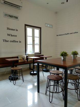 Foto 6 - Interior di Jacob Koffie Huis oleh Ika Nurhayati