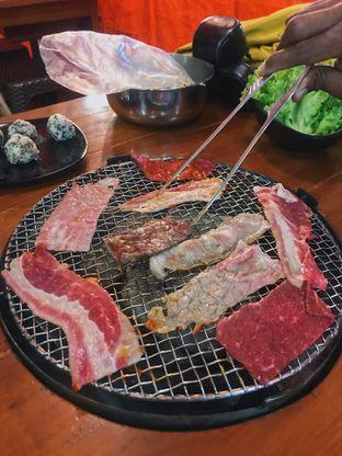 Foto 1 - Makanan di Arang BBQ oleh @qluvfood