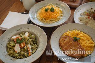 Foto 30 - Makanan di TYFEL COFFEE oleh bataLKurus