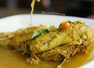 10 Masakan Indonesia Enak di Pluit yang Wajib Kamu Coba