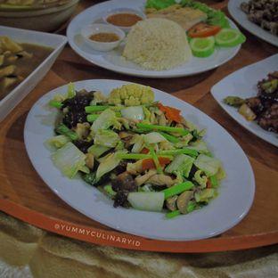 Foto 10 - Makanan di Glaze Haka Restaurant oleh Eka Febriyani @yummyculinaryid