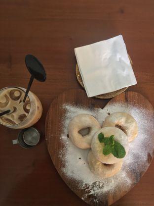 Foto 1 - Makanan di 2nd Home Coffee & Kitchen oleh @generasibuncit