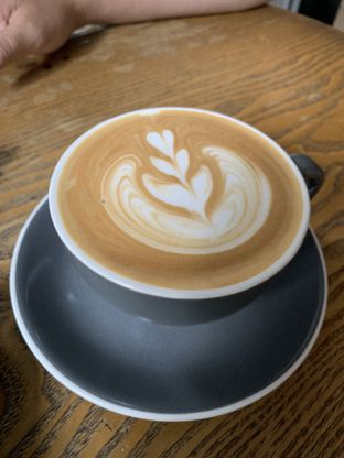 Foto 1 - Makanan di Tuang Coffee oleh Wawa | IG : @foodwaw