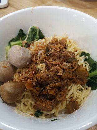 Foto 1 - Makanan di Bakso Boedjangan oleh Dhans Perdana