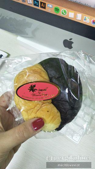 Foto 3 - Makanan di Iwai Bakery oleh Mich Love Eat