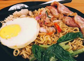 5 Makanan yang Sebaiknya Tidak Disantap Bersama dengan Nasi
