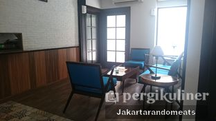 Foto 5 - Interior di Iceberg Pizza & Gelato oleh Jakartarandomeats