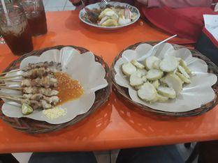 Foto 1 - Makanan di Warung Taican oleh Dani Allamsyah