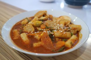 Foto 2 - Makanan di Cafe Jalan Korea oleh Risky Dwi Verjinia