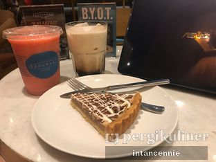 Foto 7 - Makanan di Djournal Coffee oleh bataLKurus