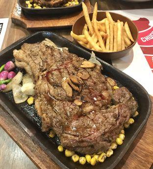 Foto 5 - Makanan di Mucca Steak oleh Andrika Nadia