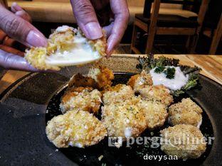 Foto 1 - Makanan di Shibuya Cafe oleh Slimybelly
