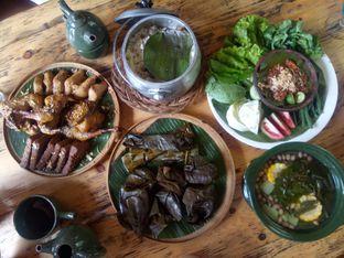 Foto 1 - Makanan di Purbasari - Dusun Bambu oleh Marisa Agina