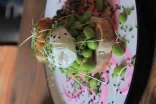 Foto 33 - Makanan di Burns Cafe oleh Prido ZH