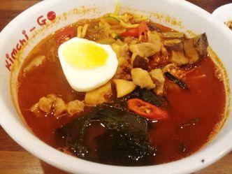 Foto Makanan di Kimchi - Go