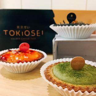 Foto review Tokiosei oleh Astrid Huang | @biteandbrew 2