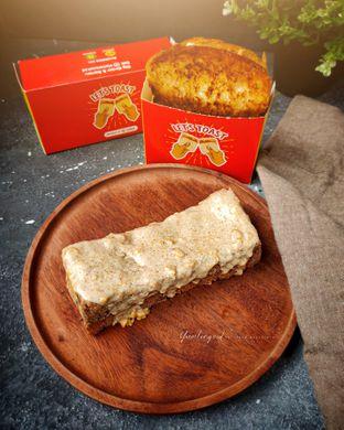 Foto review Let's Toast oleh yumlings .id 2