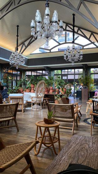Foto review The Courtyard oleh Jeljel  12