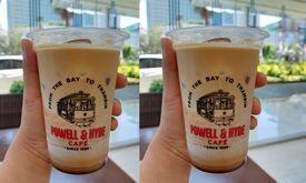 Powell & Hyde Cafe