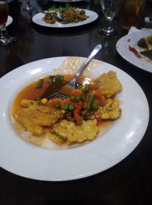 Foto - Makanan di Manggar Resto oleh Agustina Kadaristiana