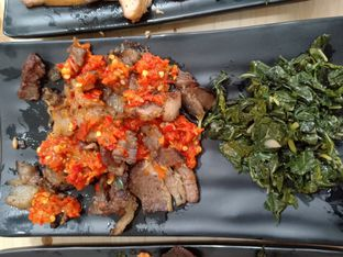 Foto 7 - Makanan di Se'i Sapi Kana oleh vio kal