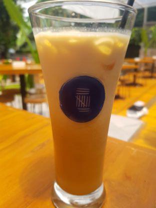 Foto 1 - Makanan(Gajua kopi susu) di Gajua Kopi oleh Fika Sutanto