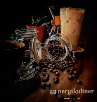 Foto Makanan di Lock On Coffee