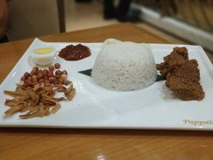 Foto 7 - Makanan di PappaRich oleh iqiu Rifqi