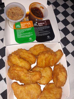 Foto - Makanan di McDonald's oleh Mouthgasm.jkt