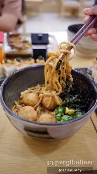 Foto review Kabuto oleh Jessica Sisy 6