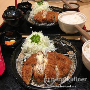 Foto 4 - Makanan di Kimukatsu oleh Annisa Nurul Dewantari