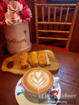 Foto 2 - Makanan di Coffee Tea'se Me oleh Fannie Huang||@fannie599