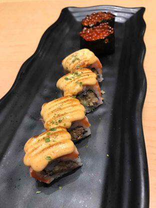 Foto review Sushi Tei oleh Riris Hilda 9