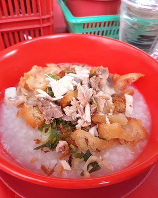 Foto review Bubur Fay oleh Makan2 TV Food & Travel 1