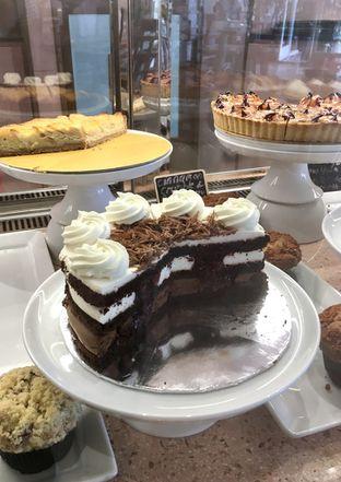 Foto review Mister & Misses Cakes oleh Prido ZH 1