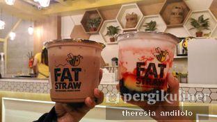 Foto 1 - Makanan di Fat Straw oleh IG @priscscillaa