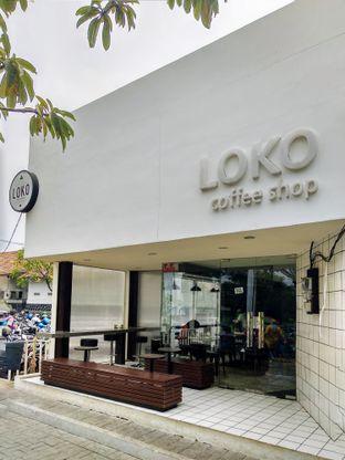 Foto review Loko Cafe oleh Ika Nurhayati 1