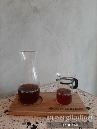 Foto 3 - Makanan di Coffeeright oleh Selfi Tan