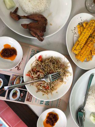 Foto 1 - Makanan di Paviljoen oleh @yoliechan_lie