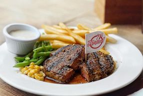 Foto Holycow! STEAKHOUSE by Chef Afit