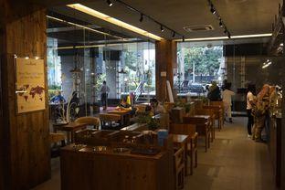 Foto 8 - Interior di Caffe Bene oleh yudistira ishak abrar
