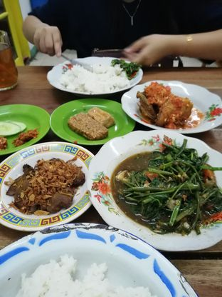 Foto 7 - Makanan di Warung Mak Dower oleh @makansamaoki