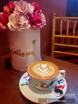 Foto 1 - Makanan di Coffee Tea'se Me oleh Fannie Huang||@fannie599