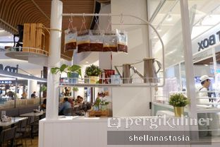 Foto 9 - Interior di Toast Box oleh Shella Anastasia