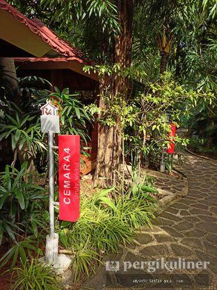 Foto 26 - Interior di Taman Santap Rumah Kayu oleh Ruly Wiskul
