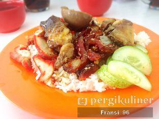 Foto 1 - Makanan di Nasi Campur Acong 46 oleh Fransiscus